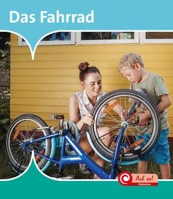Das Fahrrad von De Ridder,  Isabelle