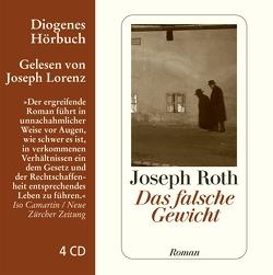 Das falsche Gewicht von Lorenz,  Joseph, Roth,  Joseph
