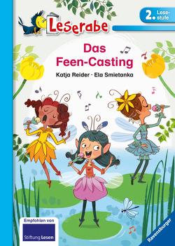 Das Feen-Casting von Reider,  Katja, Śmietanka-Combik,  Elżbieta