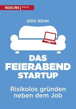 Das Feierabend-Startup von Renk,  Erik