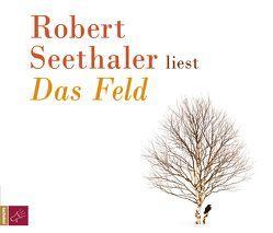 Das Feld von Seethaler,  Robert