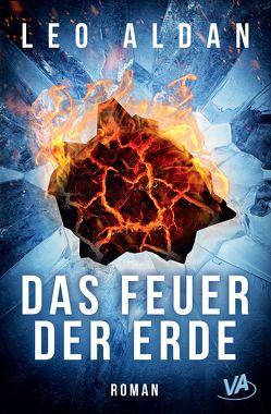 Das Feuer der Erde von Aldan,  Leo
