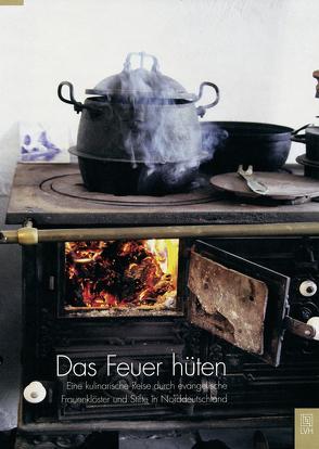 Das Feuer hüten von Faber,  Carola