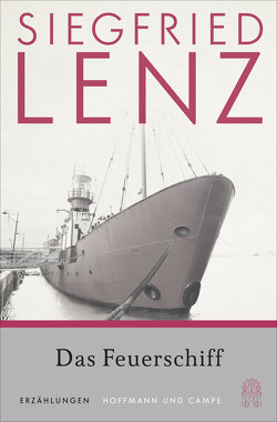 Das Feuerschiff von Lenz,  Siegfried