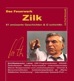 DAS FEUERWERK ZILK von Vavrousek,  Fred