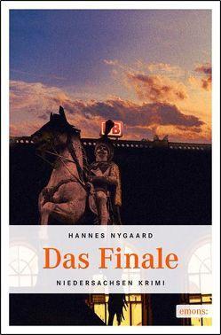 Das Finale von Nygaard,  Hannes