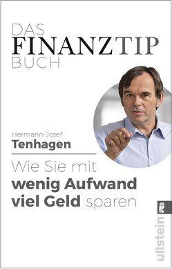 Das Finanztip-Buch von Tenhagen,  Hermann-Josef