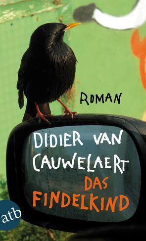 Das Findelkind von Cauwelaert,  Didier van, Cordes,  Veronika