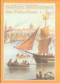 Das Finkenhaus von Junkerjürgen,  Ralf, Möllhausen,  Balduin