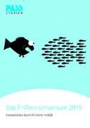 Das FinTech-Universum 2015