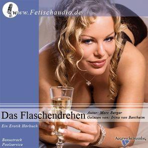 Das Flaschendrehen von Berger,  Marc, Kasperski,  Roman