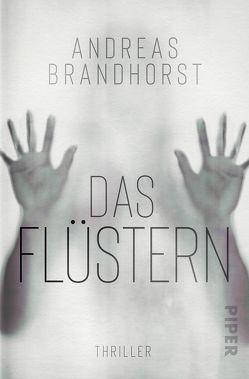 Das Flüstern von Brandhorst,  Andreas
