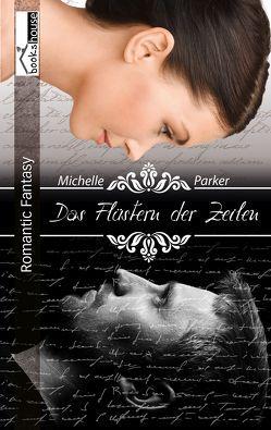 Das Flüstern der Zeilen von Parker,  Michelle