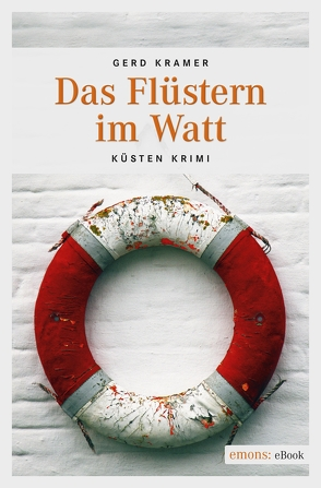 Das Flüstern im Watt von Kramer,  Gerd