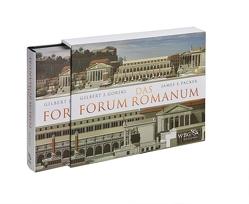 Das Forum Romanum von Fündling,  Jörg, Gorski,  Gilbert, Hartz,  Cornelius, Packer,  James