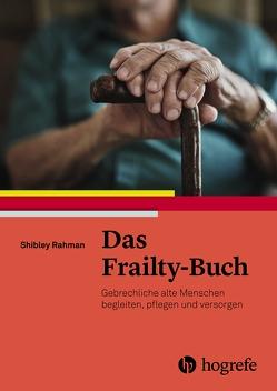Das Frailty–Buch von Rahman,  Shibley