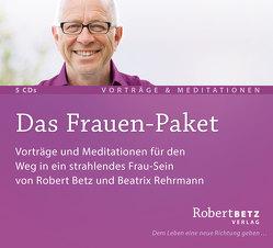 Das Frauen-Paket von Betz,  Robert T.
