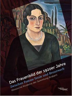 Das Frauenbild der 1920er Jahre Zwischen Femme fatale und Broterwerb von Rataiczyk,  Matthias