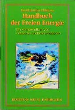Das Freie Energie Handbuch von Friebel,  Petra, Geyer,  Gertraud