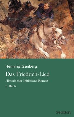 Das Friedrich-Lied von Isenberg,  Henning