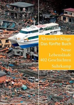 Das fünfte Buch von Kluge,  Alexander