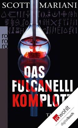 Das Fulcanelli-Komplott von Mariani,  Scott, Merz,  Axel