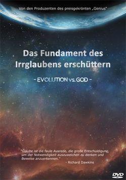 Das Fundament des Irrglaubens erschüttern von Poppenberg,  Fritz