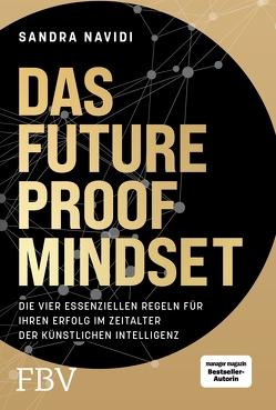 Das Future-Proof Mindset von Navidi,  Sandra