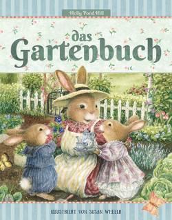 Das Gartenbuch von Korsh,  Marianna, Rohde,  Detlef, Wheeler,  Susan