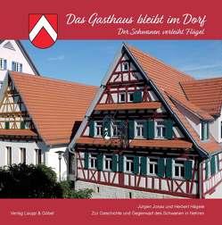 Das Gasthaus bleibt im Dorf von Hägele,  Herbert, Jonas,  Jürgen