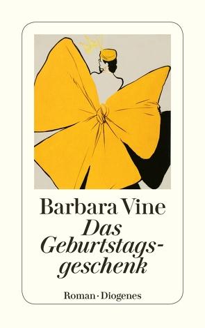 Das Geburtstagsgeschenk von Orth-Guttmann,  Renate, Vine,  Barbara
