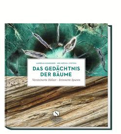 Das Gedächntnis der Bäume von Honegger,  Andreas, Möckli,  Urs
