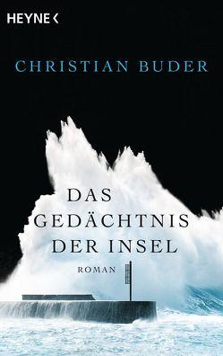Das Gedächtnis der Insel von Buder,  Christian