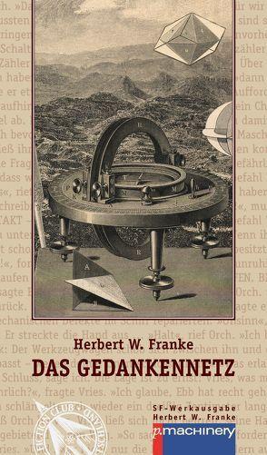 Das Gedankennetz von Blode,  Ulrich, Esselborn,  Hans, Franke,  Herbert W.