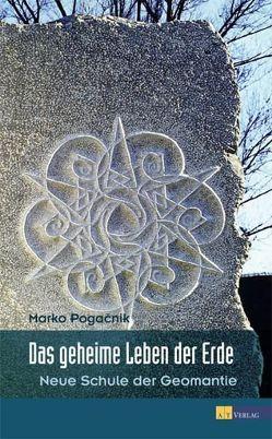 Das geheime Leben der Erde von Mallien,  Lara, Pogacnik,  Marko