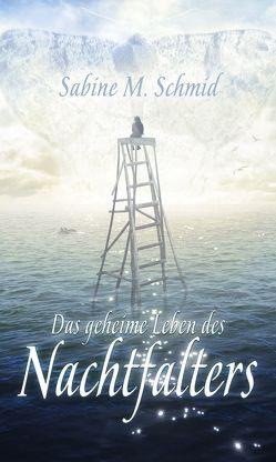Das geheime Leben des Nachtfalters von Schmid,  Sabine M.