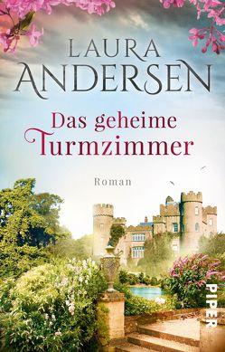 Das geheime Turmzimmer von Andersen,  Laura, Keller,  Susanne