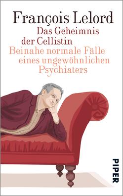 Das Geheimnis der Cellistin von Lelord,  François, Pannowitsch,  Ralf