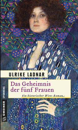 Das Geheimnis der fünf Frauen von Ladnar,  Ulrike