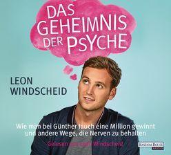 Das Geheimnis der Psyche von Windscheid,  Leon