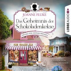 Das Geheimnis der Schokoladenkekse von Fluke,  Joanne, Koonen,  Angela