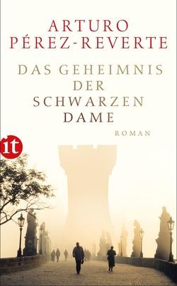 Das Geheimnis der schwarzen Dame von Horstmann,  Gerhard, Pérez-Reverte,  Arturo
