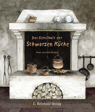 Das geheimnis der schwarzen k che von kessler hans joachim kessler for Die fettverbrennungs kuche buch