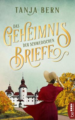 Das Geheimnis der schwedischen Briefe von Bern,  Tanja