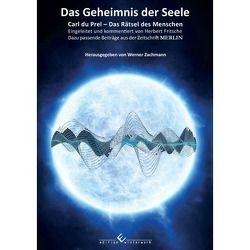 Das Geheimnis der Seele von Zachmann,  Werner