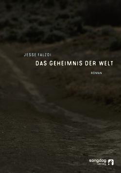 Das Geheimnis der Welt von Falzoi,  Jesse