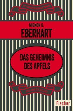 Das Geheimnis des Apfels von Eberhart,  Mignon G., Hummel-Hänseler,  Hedi, Sandberg,  Mechtild