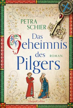 Das Geheimnis des Pilgers von Schier,  Petra