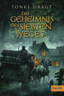 Das Geheimnis des siebten Weges von Dragt,  Tonke, Leopold Verlag Amsterdam, Linn,  Liesel