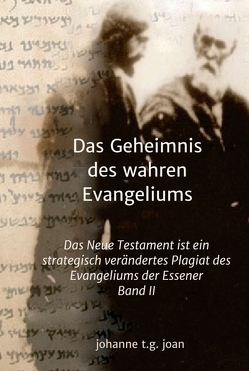 Das Geheimnis des wahren Evangeliums – Band 2 von Joan,  Johanne T. G.